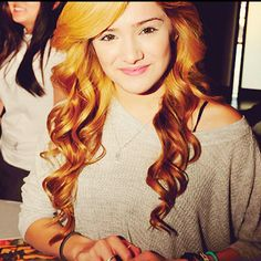 chicks got mad swag and not to mention gorgeous hair . Chachi Gonzales (: