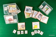 Lernstübchen: schreiben zu Bildern                                                                                                                                                     Mehr