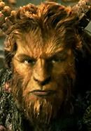Dan Stevens as the Beast in Disney's Beauty and the Beast live action movie. Learn about the real story that inspired the fairy tale: http://www.historyvshollywood.com/reelfaces/beauty-and-the-beast/