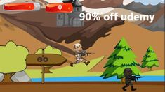 How to make shooting game with unity create 2d shooting gameudemy discount coupon Latest Android Games, Car Game, Game 2018, Zombie 2, Action Game, Top Car, Shooting Games, Discount Coupons, Best Games