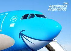 Aerolineas Argentinas :)