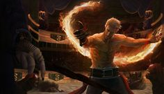Tevinter Mage Fight CLub by Marllowe.deviantart.com on @DeviantArt