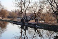 Parc Lugovoï - Peterhof