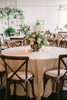 This reception is probably one of the most simple yet romantic setups weu0027ve. & Mahaffey Tent u0026 Event Rentals | Tents