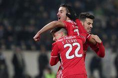 (4) SL Benfica (@SLBenfica) | Twitter