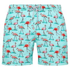 Bluemint men's beachwear, swimwear, tailored swim shorts, printed trunks, T-Shirts and Accessories for beach and poolside. Man Swimming, Boys T Shirts, Swim Shorts, Swim Trunks, Beachwear, Menswear, Mens Fashion, Clothes, Flamingo Shorts