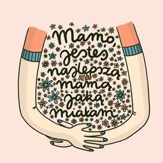 Dzień Matki tuż tuż  Jeśli nie macie pomysłu na prezent - na blogu czeka na Was 10 sposobów na podziękowanie mamie w tym szczególnym dniu ❤️ a także mały prezent od @studiokiddo ♀️ #dzienmatki #mama #prezent #pomysł #inspiracja #kartka #podziekowania #życzenia #psychologia #blog #mothersday #card #inspiration #mom