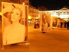 Madrid [February, 2012]  Literary district