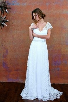 Bridal Style: Alina Pizzano Autumn 2012 Collection