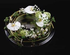 art floral | ... De Bruyne : Designer international en Art Floral | Emilia Oliverio