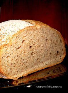 Sütés-főzés inzulinrezisztencia és PCOS harcosoknak,  egészségtudatosan élőknek. How To Make Bread, Pcos, Pizza, How To Bake Bread