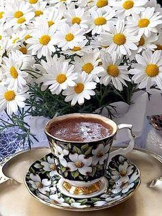 Чистое, светлое, солнечное утро... | OK.RU Coffee Gif, Coffee Latte, I Love Coffee, Coffee Break, Coffee Cups, Tea Cups, Espresso Cups, Coffee Presentation, Watermelon Carving