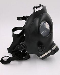 Black Mask...