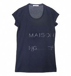 (ジバンシー) GIVENCHY メゾンジバンシー半キャップそでTシャツ_BLACK 13P7722497 001... http://www.amazon.co.jp/dp/B01G6YZ1QQ/ref=cm_sw_r_pi_dp_8-5rxb007YHA0