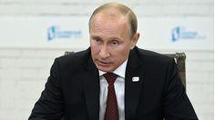 """Putin: """"Los países del Caspio realizarán ejercicios conjuntos en 2016"""" – RT"""