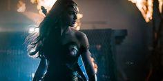 Chuck Roven explica Cómo sera de diferente la mujer maravilla en la Liga de la Justicia