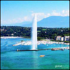 Jet d'Eau #Genève #genevatourism #visitgeneva #visitgva #WaterFountain #aerial #aerialview #aerialphoto #aerialcity #drone #dronephoto #dronefly #dronestagram #droneoftheday #picoftheday #photoofheday #S1000 #camera #sony #nex7 #panorama #360 Panorama 360, Aerial View, Sony, Jet, Waterfall, Outdoor, Outdoors, Waterfalls