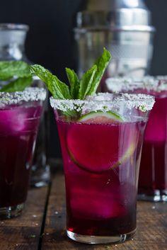 Prickly Pear Margaritas Signature Drink    ~  we ❤ this! moncheribridals.com