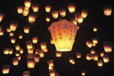 Lunar New Year Festivals in Taiwan Pingxi Sky Lantern Festival in Pingxi (Feb Taiwan Travel, Asia Travel, Taiwan Itinerary, Stuff To Do, Things To Do, Sky Lanterns, Lantern Festival, Top Blogs, Lunar New
