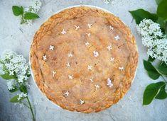 Jablečný koláč - My Cooking Diary Bread, Cooking, Food, Kitchen, Brot, Essen, Baking, Meals, Breads