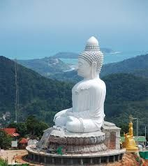 Big Buddha: The 45 metre tall, white marble Phuket Big Buddha is host to some of the most amazing views on the island.