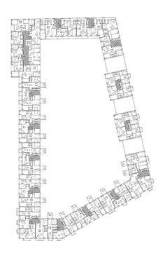WA 2.1 im Quartier an der Paul-Gerhardt-Allee • PALAIS MAI