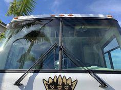 2001 Monaco Diplomat 38D, Class A - Diesel RV For Sale in La Palma, California | RVT.com - 175156 Diesel For Sale, Rv For Sale, Cummins Diesel, Exterior Colors, Interior Lighting, Earth Tones, Custom Paint, Motorhome, Colorful Interiors