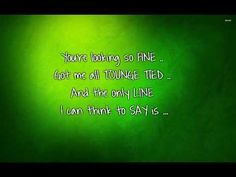 Billy Currington - Hey Girl (with Lyrics) <3 him....I have seen him like 3 or 4 times I love him so much lol