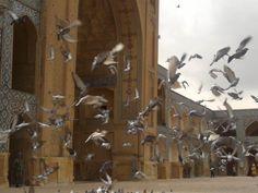 Friday mosque, Iran