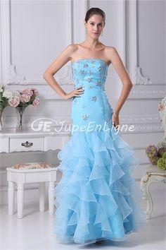 Wonderful Floor-Length Sleeveless Mermaid/ Trumpet Holiday Dress http://www.lovestbridal.com/Wonderful-Floor-Length-Sleeveless-Mermaid-Trumpet-Holiday-Dress-p19590.html