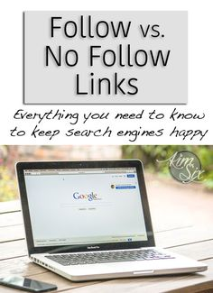 No Follow Vs. Do Follow Links: The Good, The Bad, The Ugly