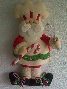 MUÑECOS DE NAVIDAD FOAMI CON MOLDES, TOCA LA IMAGEN PARA VER MAS MUÑECOS COMO ESTOS! #navidad #molde #muñeco #santa #foami #handmade #manualidades #ideas #christmas #2018 Xmas Crafts, Diy And Crafts, Christmas Decorations, Christmas Ornaments, Holiday Decor, Snoopy, Rose, Home Decor, Ideas