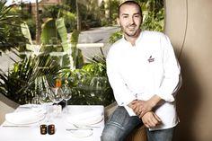 Nueva cocina revisionista. Entrevista al cocinero Braulio Simancas. http://www.generacionnatura.org/noticias-positivas/social/849-cocina-revisionista.html