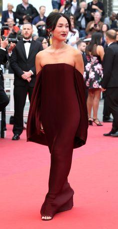 The 2016 Cannes Red Carpet's Best-Dressed Celebrities Photos | Vanity Fair