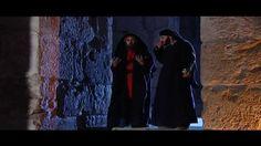 DAMAS : L'itinéraire de l'apôtre Paul