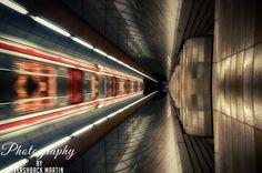 PTDE: Hyperloop by Martin Flashback / 500px