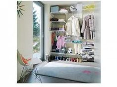 Inloopkast Van Elfa : 19 best wardrobes images dressing room master closet cabinet space