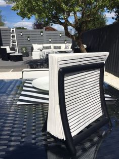 the white approach IKEA Exeter – How to Shop Smart Outdoor Chairs, Outdoor Furniture, Outdoor Decor, Shop Smart, Exeter, Innovation Design, Ottoman, Ikea, Things To Come