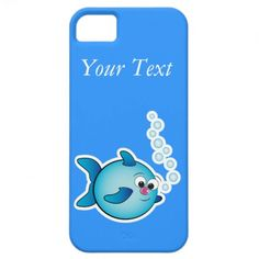 $39.95 iPhone5 case with fish
