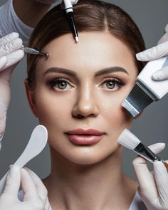 Beauty Care, Beauty Skin, Skin Clinic, Cosmetic Procedures, Chemical Peel, Instagram Logo, Face Skin Care, Beauty Photos, Chemist