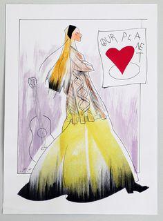 Piet Paris, Galerie VIVID