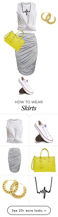 """wrap skirt style2/summer chill"" by kristie-payne on Polyvore"