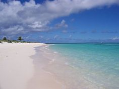 Anguilla, my second home! Grew up visiting this gem:)