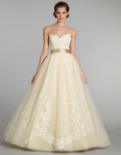 Brands | Wedding Gowns | Tulle Ball Gown | Hudson's Bay