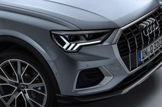 2019 Audi Q3 Suv Audi, Audi Q3, Future Car, Car Manufacturers, Aprons, Industrial Design, Detail, Cars, Type
