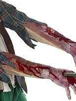 Latex Sleeve with Scar Effect Halloween Costume http://www.partypacks.co.uk/latex-sleeve-with-scar-effect-pid80393.html