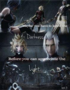 Kingdom Hearts birth by sleep terra ventus aqua