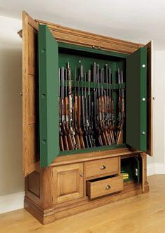 Horizontal Gun Case Gun Cases Amp Trunks Gun Cabinets In