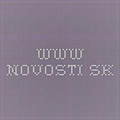 www.novosti.sk