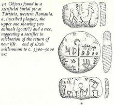 editing greeks from history: Mycenaean origin of Phoenician alphabet